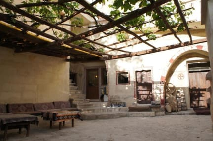 Photos of Monastery Cave Hotel Cappadocia