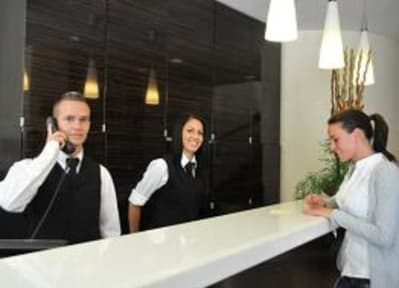 Foto's van Hotel Italia