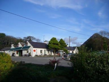 Bilder av Connemara Hostel Cloverfox Letterfrack Connemara