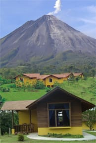 Fotos von Hotel Campo Verde