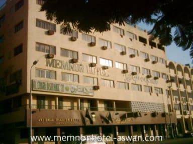 Billeder af Memnon Hotel