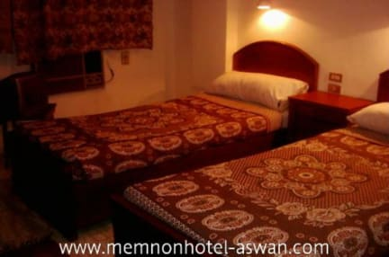 Zdjęcia nagrodzone Memnon Hotel