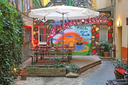 Kuvia paikasta: Alcatraz Backpacker Hostel
