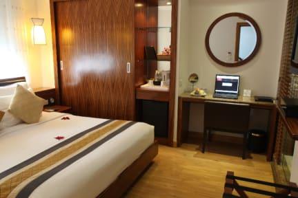 Hanoi Elite Hotel tesisinden Fotoğraflar