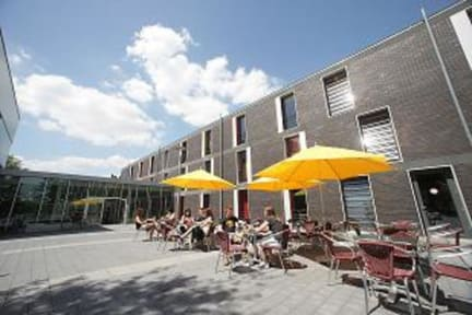 Bilder av City Youth Hostel Dusseldorf