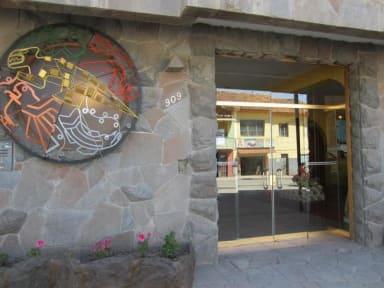 Foton av Hotel Warari