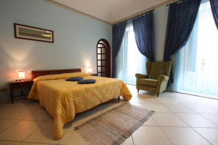 Foton av Bed and Breakfast Alla Vucciria