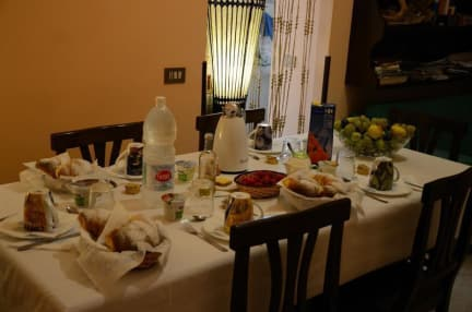 Foto di Bed and Breakfast Alla Vucciria