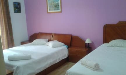 Fotos de Private Accommodation