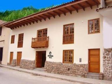 Anden Inka Hotelの写真