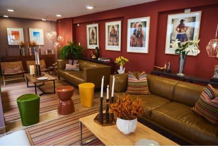 Anden Inka Hotel tesisinden Fotoğraflar