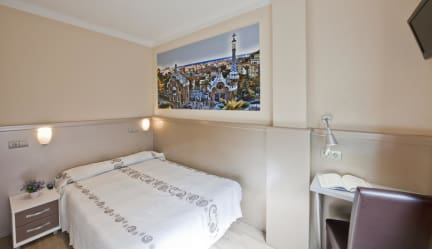Photos of Hostal Barcelona