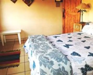 Foton av Hluhluwe Backpackers