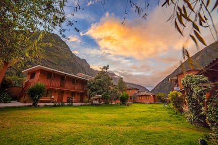Фотографии Ollantaytambo Lodge