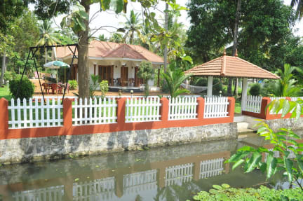 Kuvia paikasta: Coconut Creek farm and homestay