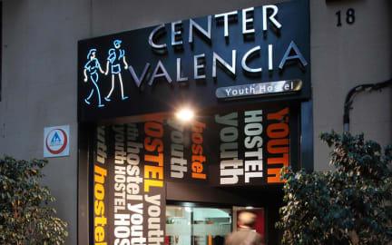 Fotos de Center Valencia Youth Hostel
