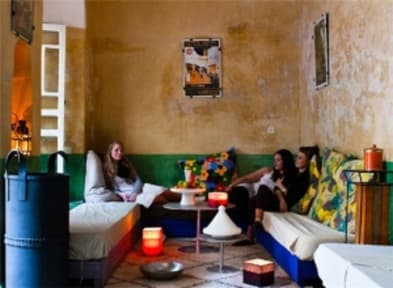 Photos de So Chic Riad