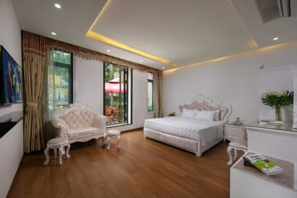 Fotos von Hanoi King Ly Hotel