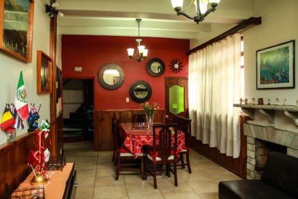 Photos of El Hogar de Carmelita