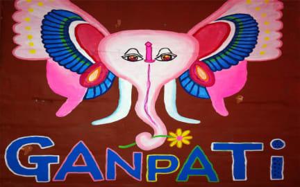 Ganpati Guest Houseの写真