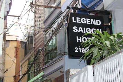 Fotos de Legend Saigon Hotel