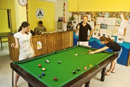 Photos of Haikou Banana International Youth Hostel