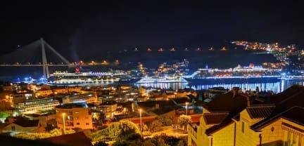 Kuvia paikasta: Dubrovnik Backpackers Club