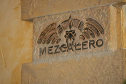 Photos de Guesthouse Mezcalero