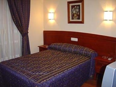 Photos of Hotel Castilla Guerrero
