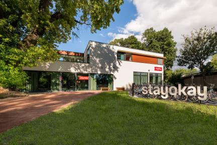 Foto's van Stayokay Maastricht