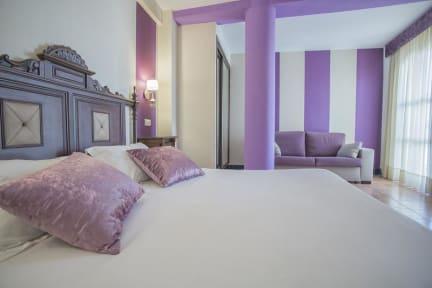 호텔 로살레다 데 돈 페드로의 사진