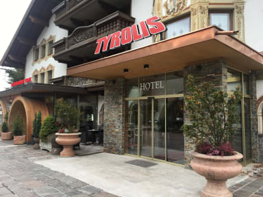 Photos of Hotel Tyrolis