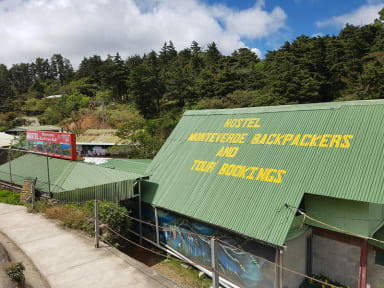 Foto di Monteverde Backpackers
