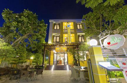 Bilder av Hai Au Hotel