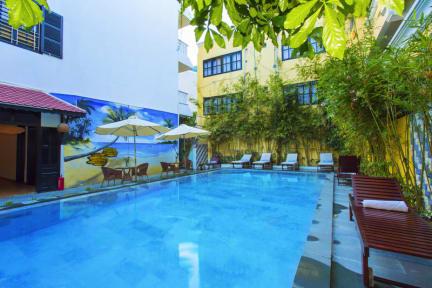 하이 어우 호텔의 사진