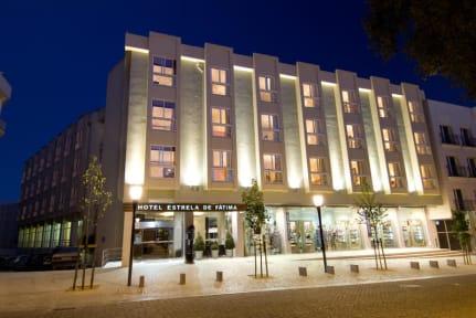 Billeder af Hotel Estrela de Ftima