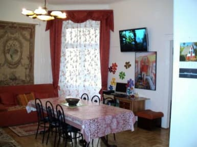 Fotky Garibaldi 5 Apartments &  Rooms