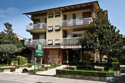 Hotel Vignola tesisinden Fotoğraflar