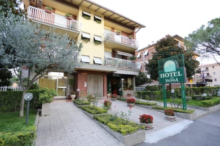Photos of Hotel Vignola