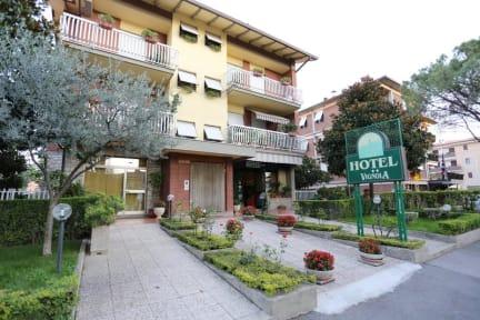 Fotky Hotel Vignola