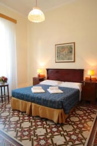 Fotografias de Hotel Ungherese
