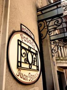 Posada Juan Ignacio tesisinden Fotoğraflar