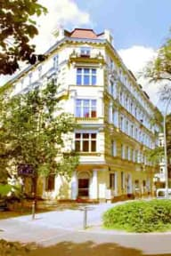 Fotky Berliner Bed and Breakfast