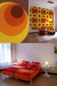 Fotos de Berliner Bed and Breakfast