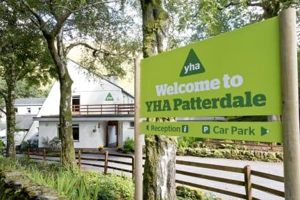 YHA Patterdale tesisinden Fotoğraflar