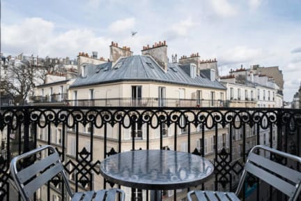 Photos of Hotel Bonsejour Montmartre