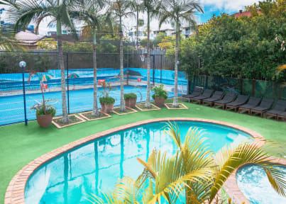 Фотографии Brisbane Backpackers Resort