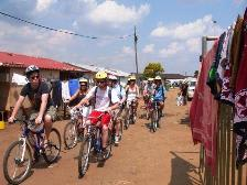 Foto di Lebo's Soweto Backpackers