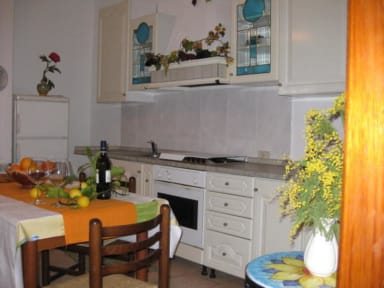 Casa Lucrezia의 사진