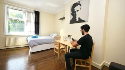 Foto di Mapesbury Hostel